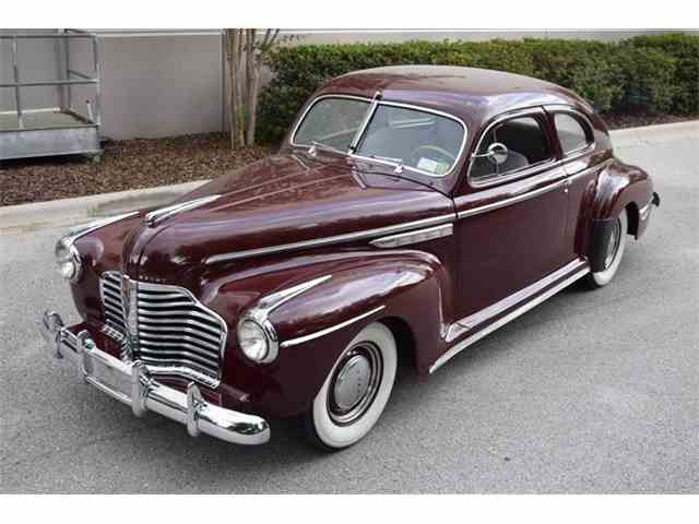 1941 Buick Series 40 | 1010174