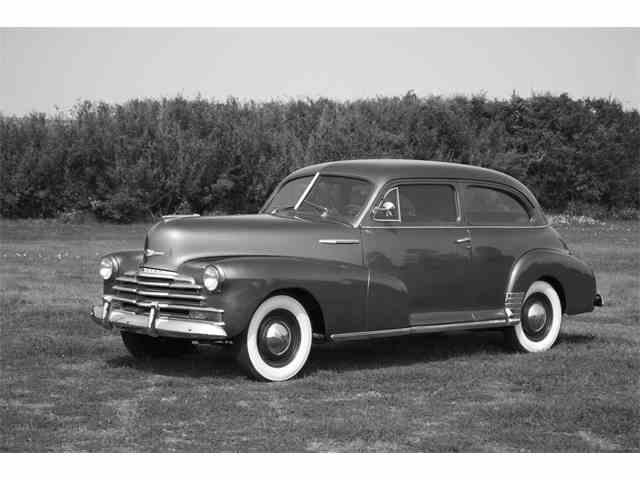 1947 Chevrolet Stylemaster | 1011745