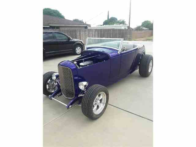 1932 Ford Highboy | 1011747