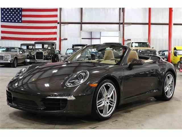 2013 Porsche 911 | 1011753