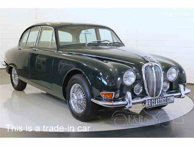 1965 Jaguar S-Type | 1011772
