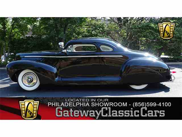 1942 Plymouth Custom   1011774