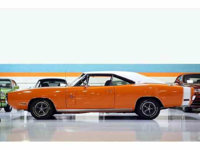 1970 Dodge Charger R/T | 1011775