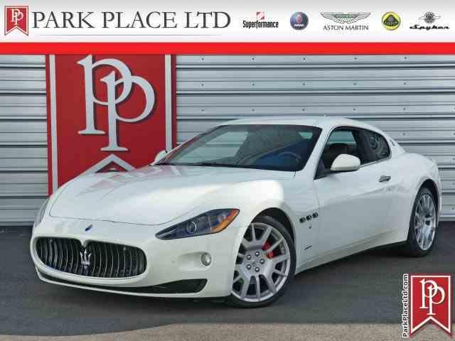 2011 Maserati GranTurismo | 1011782