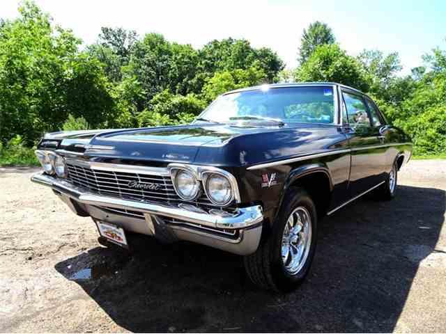 1965 Chevrolet Bel Air | 1011787