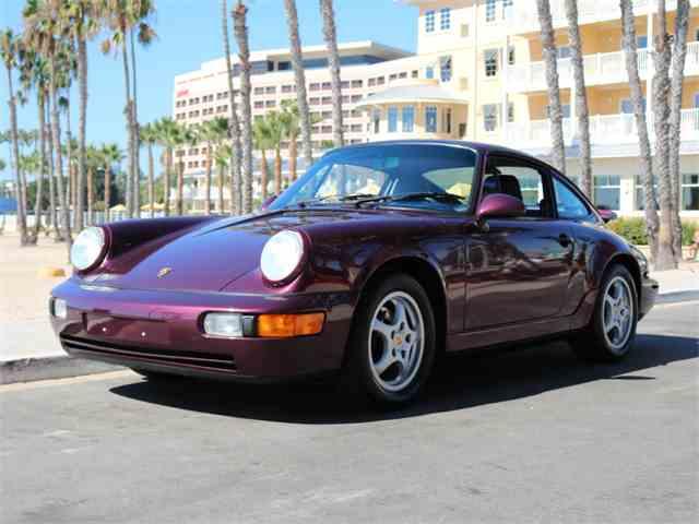 1992 Porsche 964 | 1011792