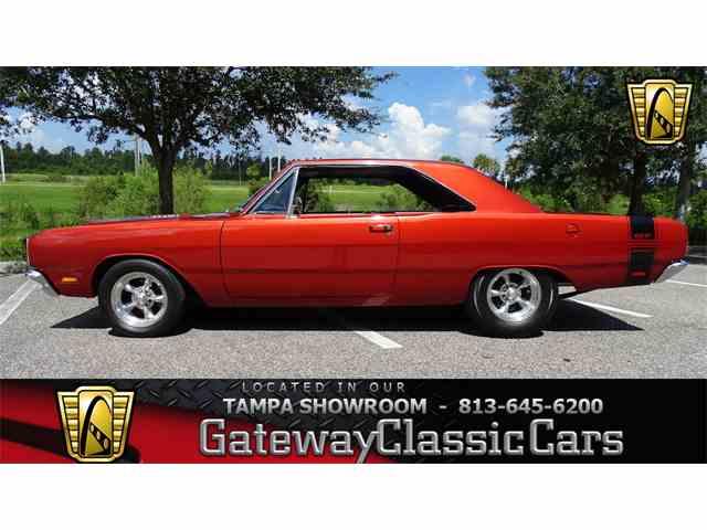 1969 Dodge Dart | 1011796