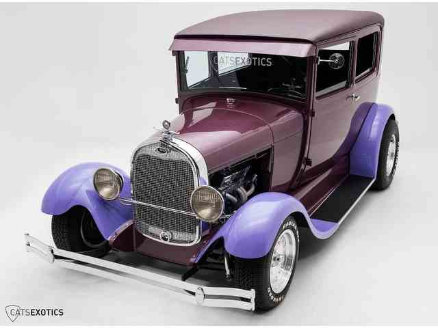 1929 Ford Model A | 1011798