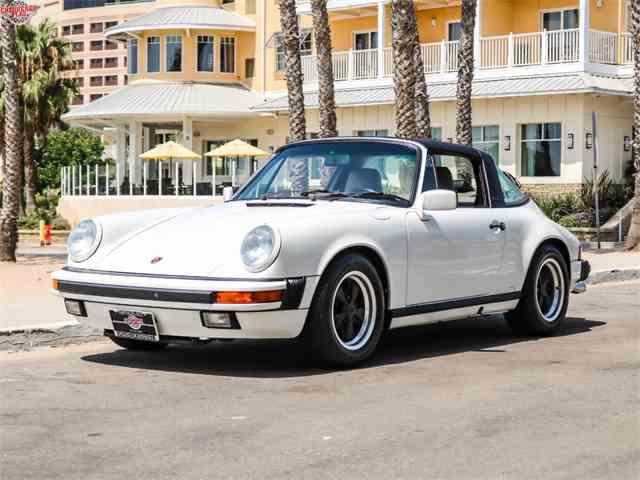 1987 Porsche 911 | 1011800