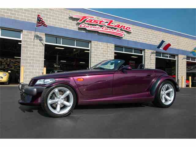 1997 Plymouth Prowler | 1011803