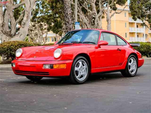 1993 Porsche 964 | 1011805