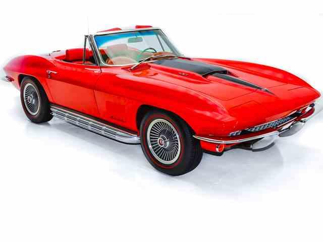 1967 Chevrolet Corvette | 1011806