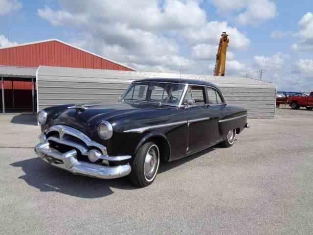1953 Packard Clipper | 1011814
