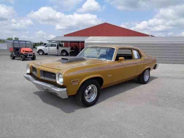 1973 Pontiac Ventura | 1011817