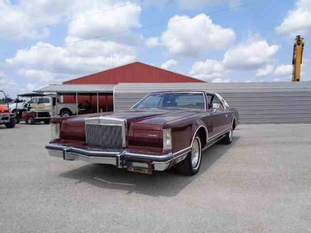 1978 Lincoln Continental Mark III | 1011818
