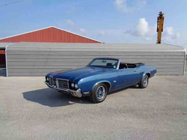 1970 Oldsmobile Cutlass | 1011819