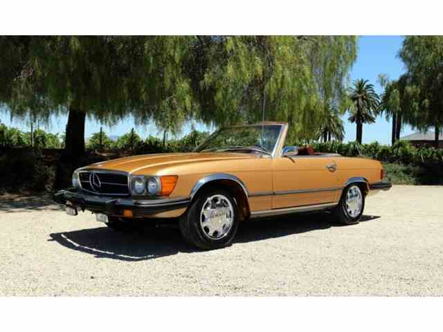 1974 Mercedes-Benz 450SL | 1010182