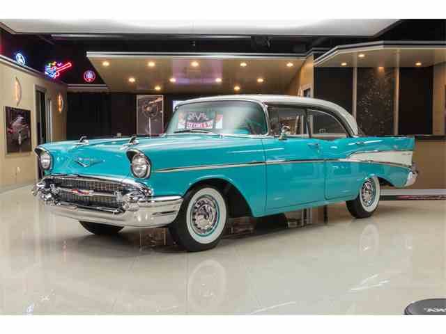 1957 Chevrolet Bel Air | 1011828