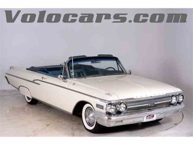 Picture of '62 Mercury Monterey located in Illinois - $26,998.00 Offered by Volo Auto Museum - LOQK
