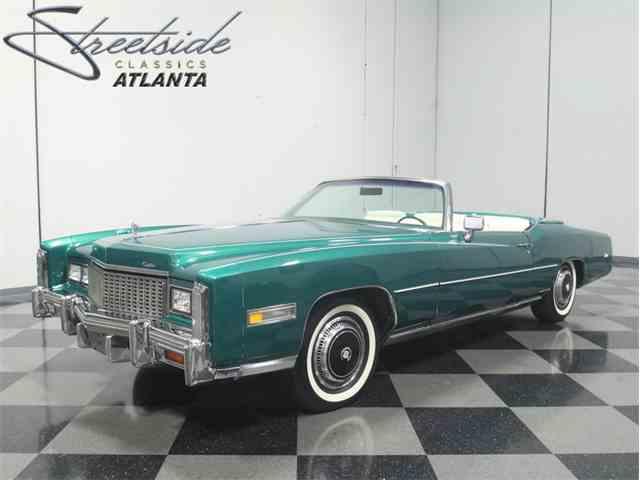 1976 Cadillac Eldorado | 1011838