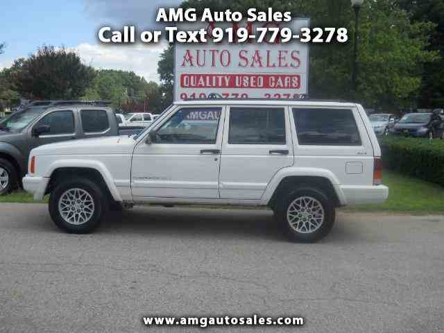 1997 Jeep Cherokee | 1010184