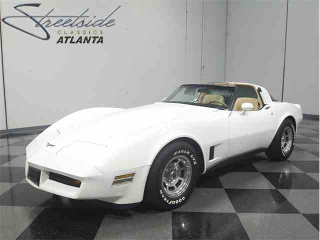 1980 Chevrolet Corvette | 1011841