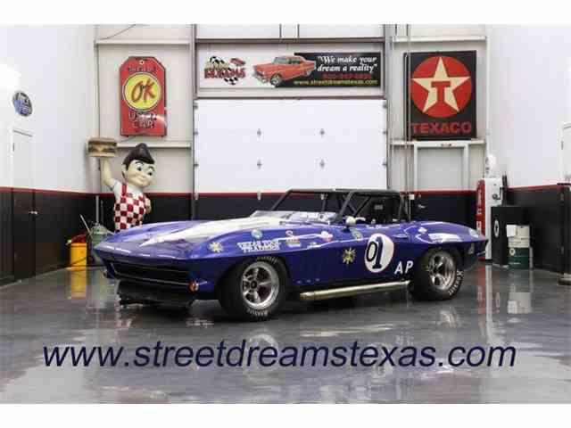 1966 Chevrolet Corvette | 1011853