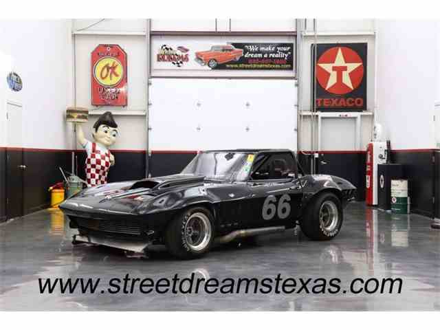 1966 Chevrolet Corvette | 1011854