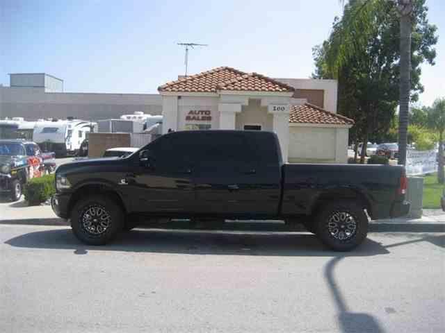 2014 Dodge Ram 2500 | 1011856