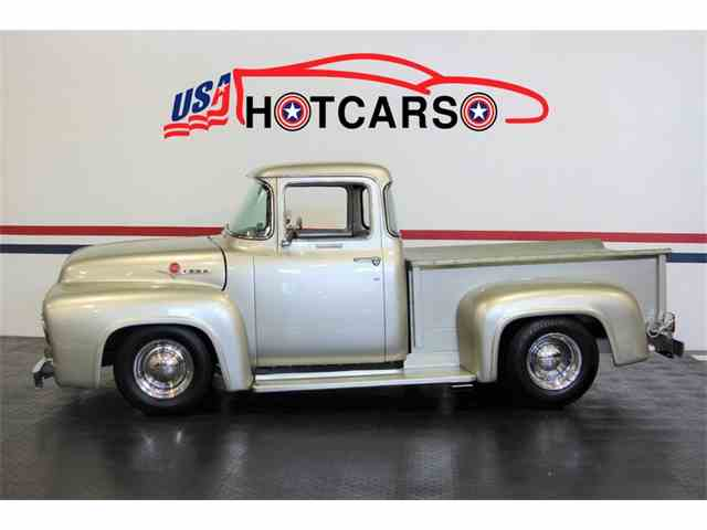 1956 Ford F100 | 1011857