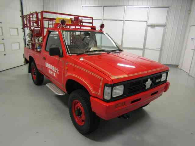 1988 Nissan 280ZX | 1011861