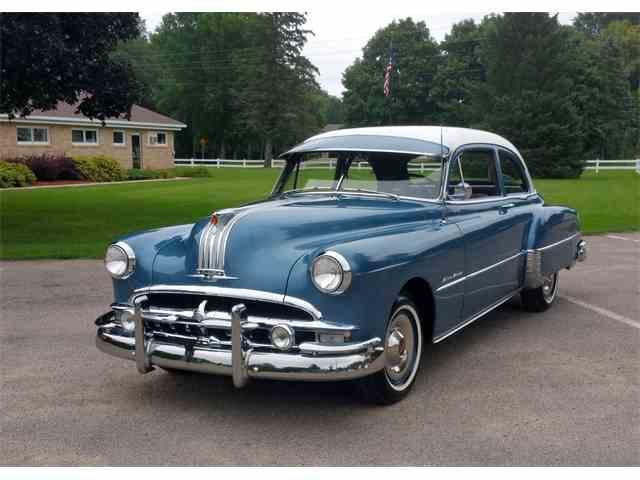 1949 Pontiac Silver Streak | 1011866