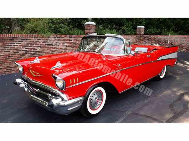 1957 Chevrolet Bel Air | 1011867