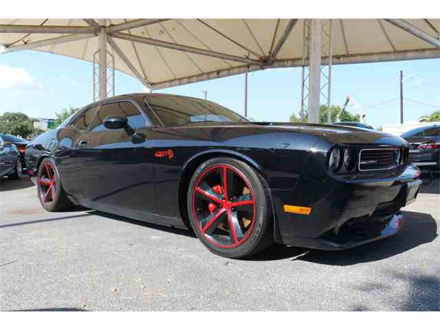 2010 Dodge Challenger STR8 SuperCharged | 1011876
