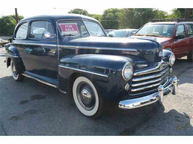1948 Ford Deluxe | 1011888