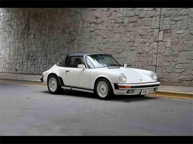 1987 Porsche 911 | 1011892