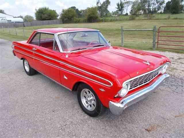 1964 Ford Falcon | 1011894