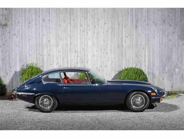 1971 Jaguar XKE | 1011897