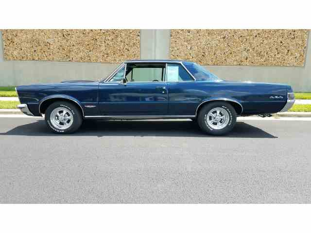 1965 Pontiac GTO | 1010190
