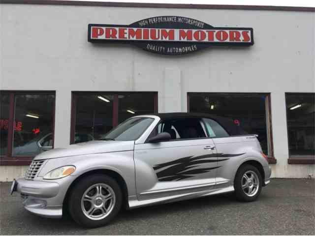2005 Chrysler PT Cruiser | 1011904