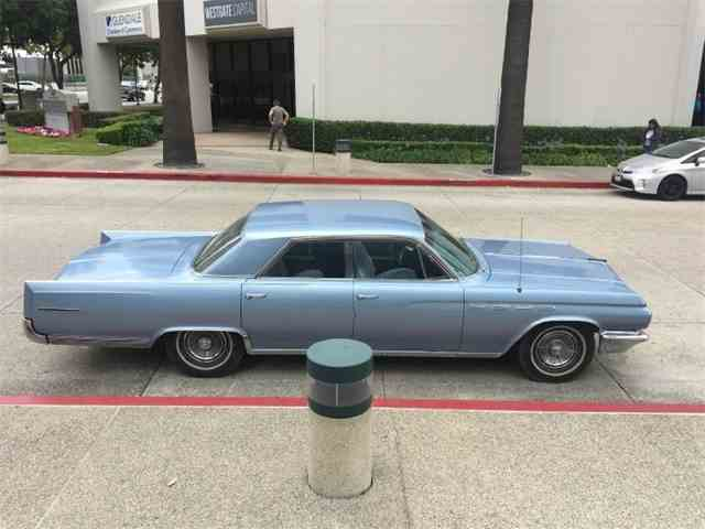 1963 Buick Electra 225 | 1011912