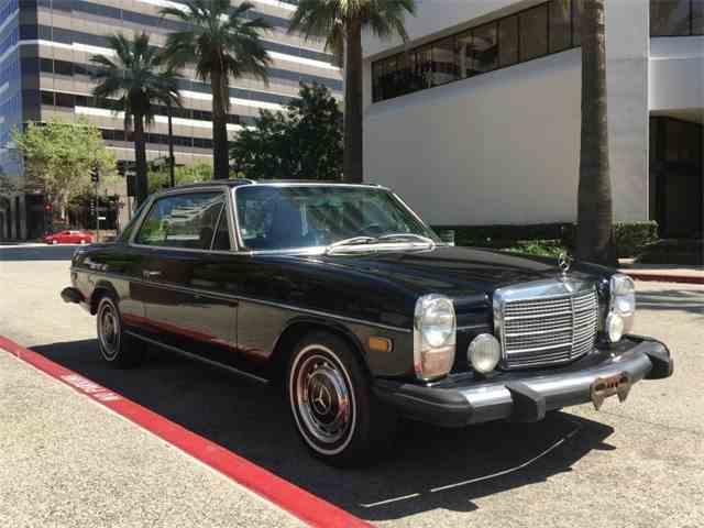 1975 Mercedes-Benz 280C | 1011913