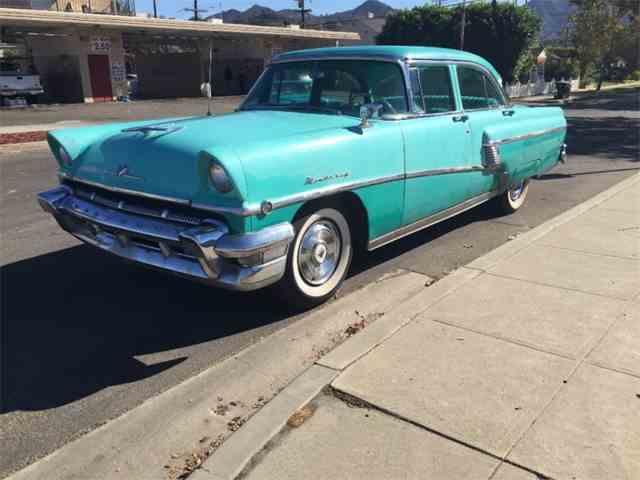 1956 Mercury Monterey | 1011915