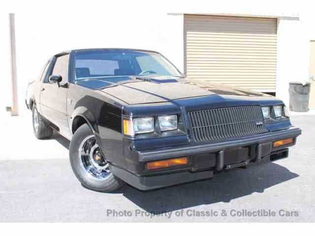 1987 Buick Regal | 1011916
