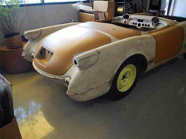 1955 Chevrolet Corvette | 1011918