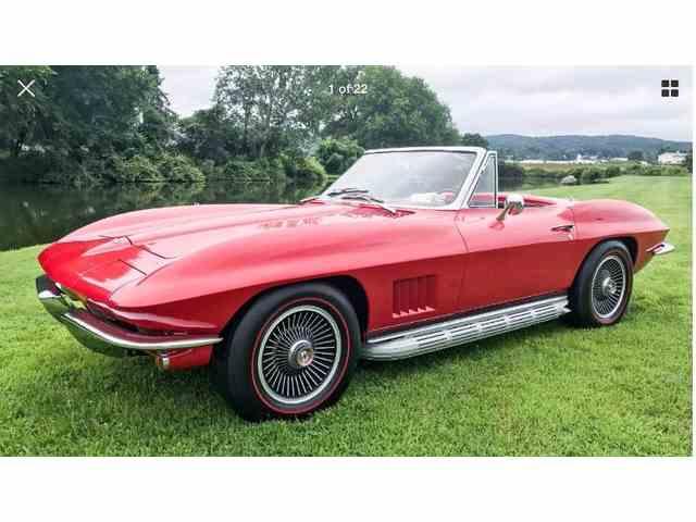 1967 Chevrolet Corvette | 1011919