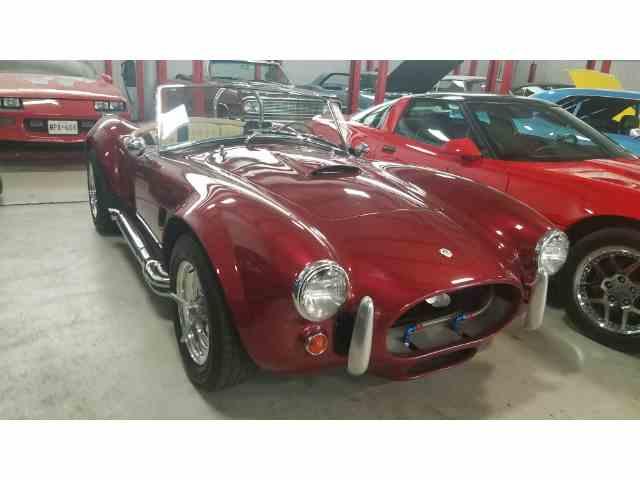 1965 Shelby Cobra | 1010192