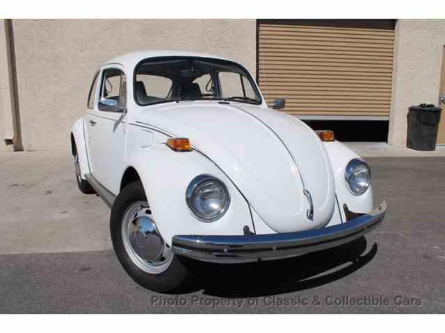 1972 Volkswagen Beetle | 1011920