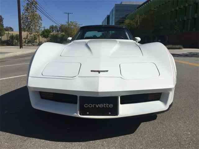 1980 Chevrolet Corvette | 1011924