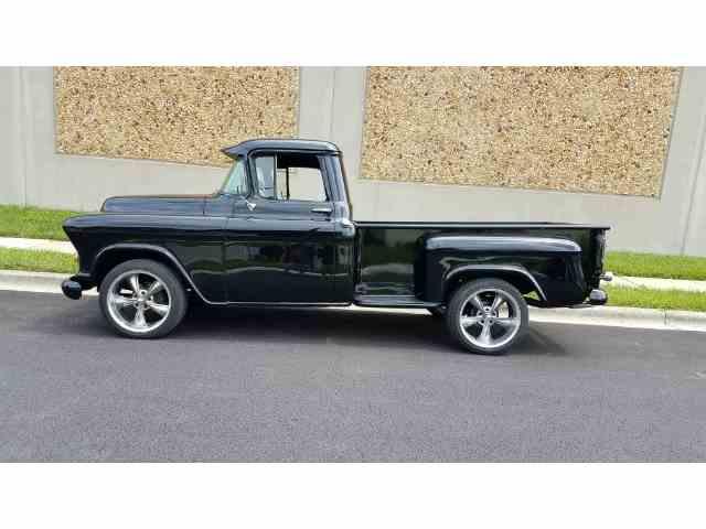 1955 Chevrolet 3200 | 1010193